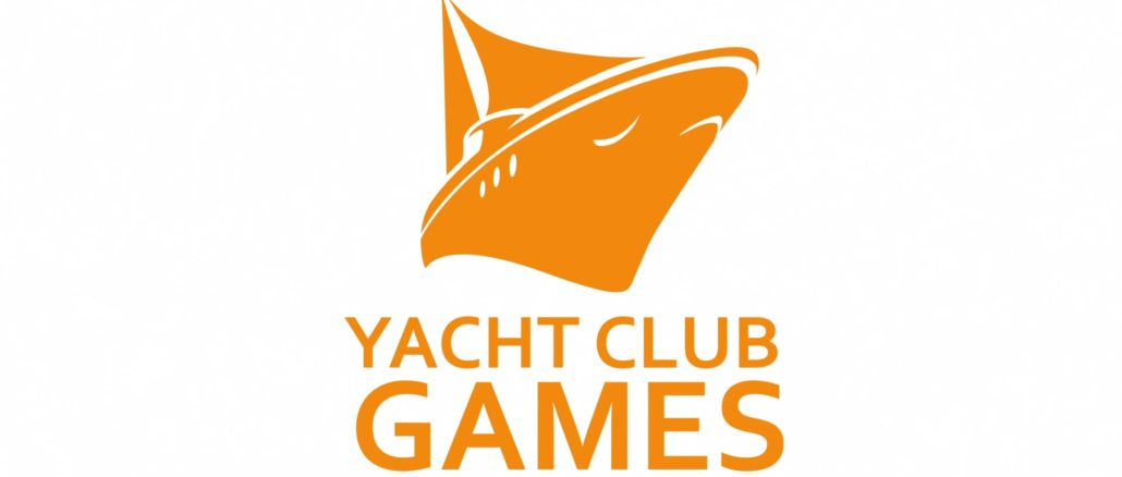 Yacht Club Games – Will focus development on Nintendo Switch