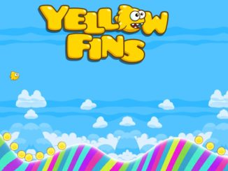 Release - Yellow Fins