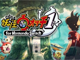 Yo-Kai Watch 1 – Tweede Preview Trailer