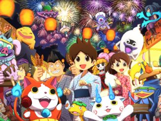 News - Yo-Kai Watch 3 – The story so far