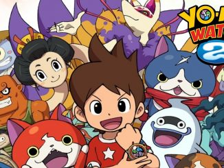 News - Yo-kai Watch 4 aangekondigd