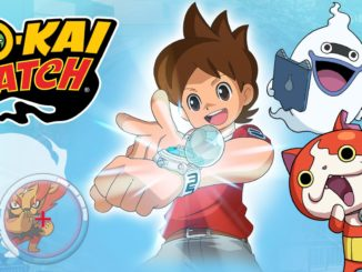Yo-Kai Watch gameplay videos