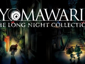 Release - Yomawari: The Long Night Collection