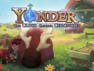 Release - Yonder: The Cloud Catcher Chronicles