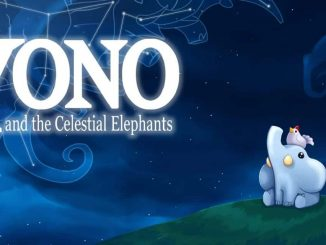 Release - Yono and the Celestial Elephants
