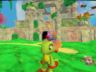 Yooka Laylee – 64-Bit Tonic coming soon