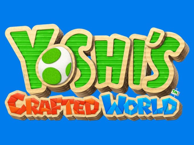 Release - Yoshi's Crafted World