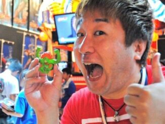 Yoshinori Ono verlaat Capcom