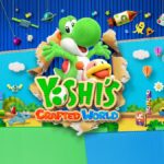 Yoshi's CraftedWorld - 180 crafted costumes to unlock