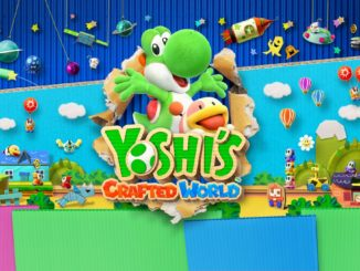 Yoshi's Crafted World – 180 crafted costumes to unlock
