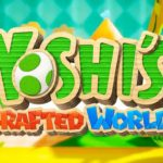 Yoshi's Crafted World coming Spring 2019