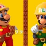 You can NOT play Super Mario Maker 2 online with friends