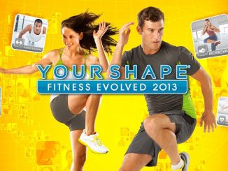 Release - Your Shape®: Fitness Evolved 2013