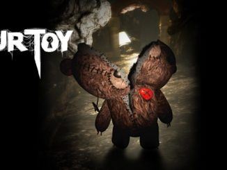 Release - Your Toy