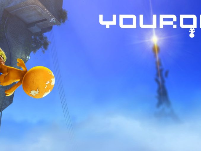 Release - Youropa