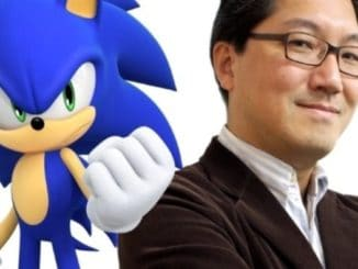 Yuji Naka, Sonic co-creator, making an action game with Square Enix