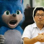 Yuji Naka - Thanks for convincing Paramount on Sonic's movie design