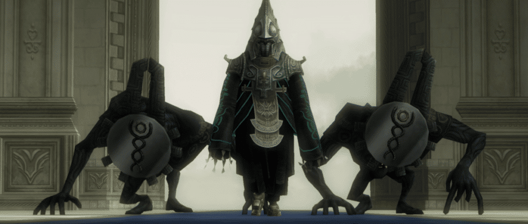 Zant keert terug in Breath Of The Wild vervolg?