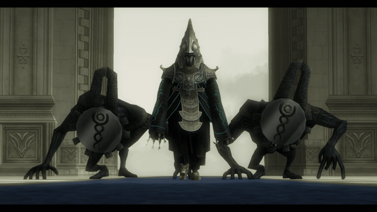 Zant returning in Breath Of The Wild sequel?