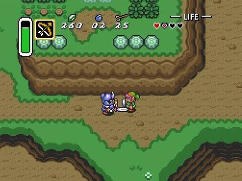 The legend of zelda a link to the past snes retro the legend of zelda a link to the past was first released in europe in september of 1992 i was just 7 at the time damn im getting really old and aloadofball Gallery