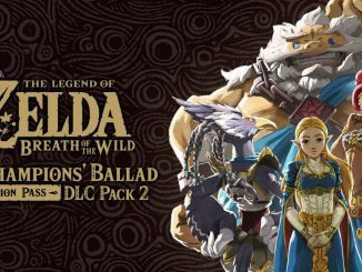 Zelda BOTW DLC Champions' Ballad still coming this year?