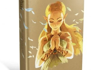 Zelda: Breath Of The Wild: Expanded Edition Guide van Piggyback