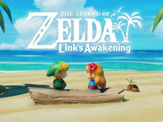 Nieuws - Zelda: Link's Awakening update 1.0.1 patch notes