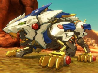 Zoids Wild King of Blast Final Battle – TV reclame