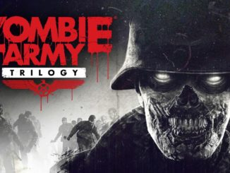 Release - Zombie Army Trilogy