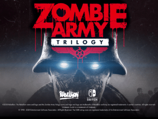 Zombie Army Trilogy – Launch Trailer