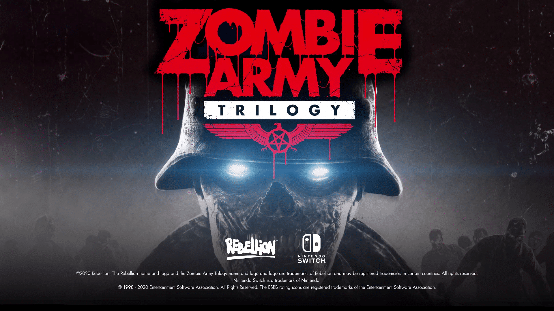 Zombie Army Trilogy – Launches March 31st