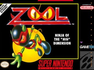 "Release - Zool: Ninja of the ""Nth"" Dimension"