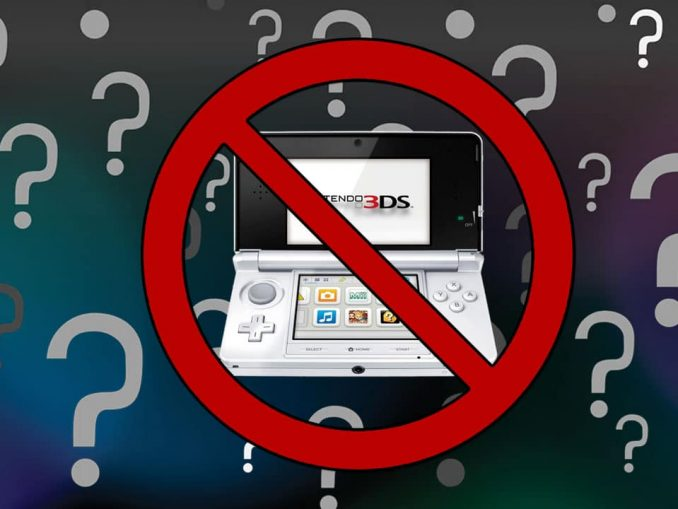 Poll - Should Nintendo stop with the Nintendo 3DS?