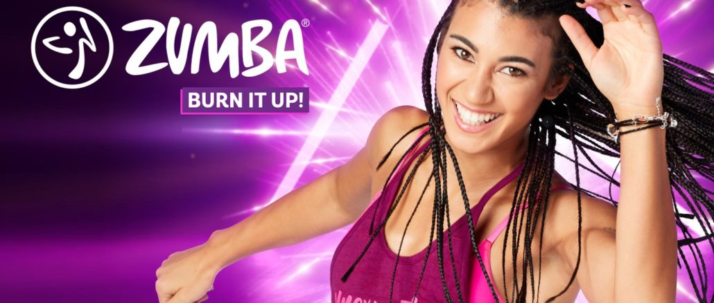 Zumba® Burn It Up!